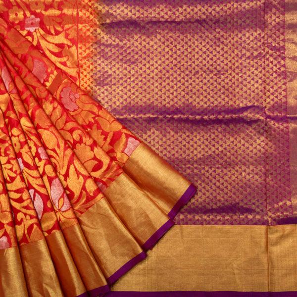 Kanchipuram Traditional Silk Archives - Kalyan Sarees